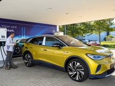 Managers bij Volkswagen mogen geen elektrische auto's meer bestellen