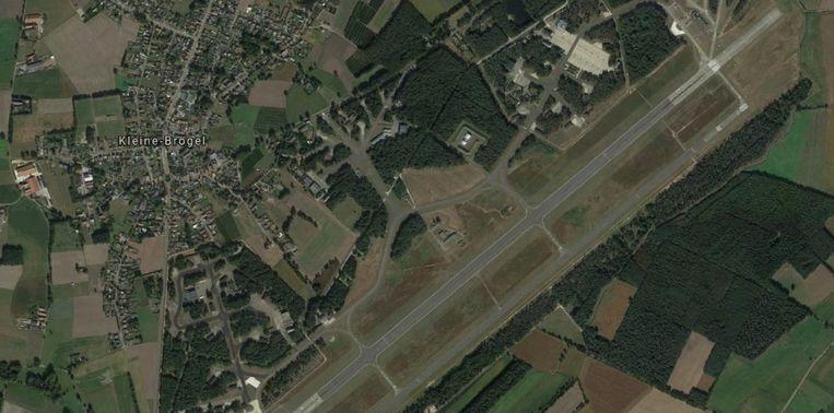 Luchtmachtbasis Kleine Brogel