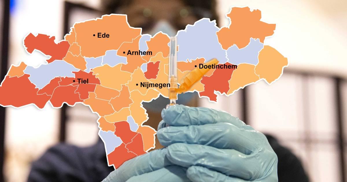 Regionieuws   Rivierenland - cover