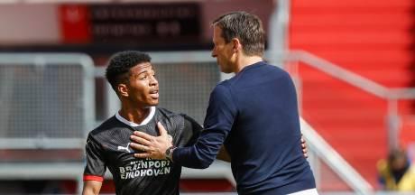 Sambo annuleerde vakantie naar Curaçao voor PSV-debuut: 'Vroegen of ik nog in het land was'
