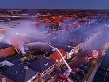 Asbest binnenhaven Genemuiden opgeruimd
