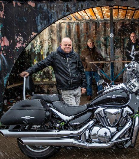 Protesten tegen geluidsoverlast zitten motorrijders uit Deventer niet lekker: 'We worden eigenlijk gediscrimineerd'