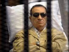 Les avocats des plaintes civiles interdits au procès Moubarak