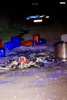 Nuenen wijst schadeclaim gedupeerden drugsafval af