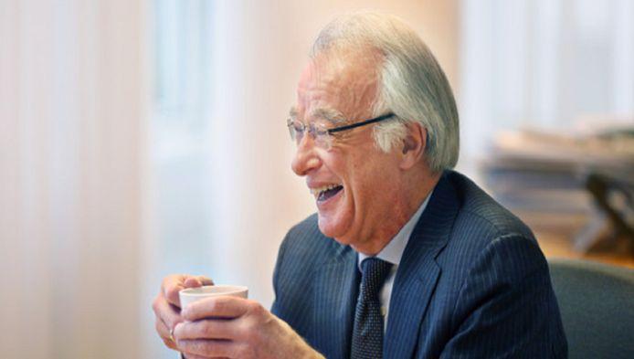 Vanaf 1 maart stopt Jozias van Aartsen als burgemeester van Den Haag.