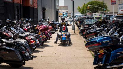 Trump reageert verbolgen op beslissing Harley-Davidson om productie deels naar buitenland te verplaatsen