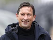 Roger Schmidt vond VVV-PSV niet saai en verdedigt zijn keuzes: 'Misschien kan Van Ginkel ons in de toekomst helpen'