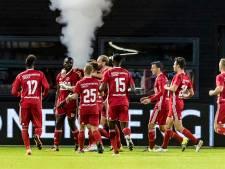 LIVE | Tiental De Graafschap knokt terug, Volendam naast Willem II