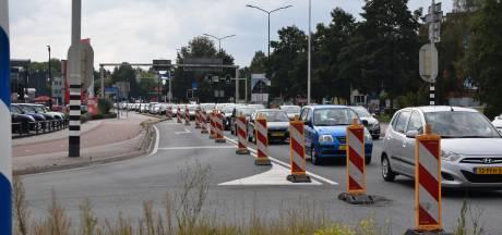 Nog één keer een afgesloten A12 tussen Ede en Veenendaal komend weekeinde