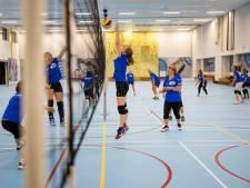 Volleybalclubs fuseren: ABC Volleybal