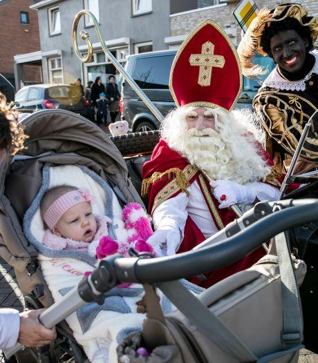 Covid zet weer kruis door intocht van sint en piet in Sint Willebrord