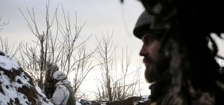 L'Ukraine appelle les Occidentaux à l'aide