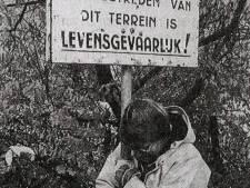 Zorgen over tankstation op plek van arseenvijver in Apeldoorn
