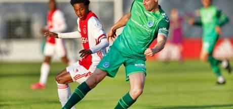 De Graafschap moet titel pakken tegen ploeg die speelt voor gratis bier en Deventer stroopwafels