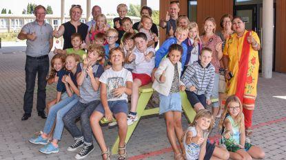 Extra vestigingen en middelen voor Brede School