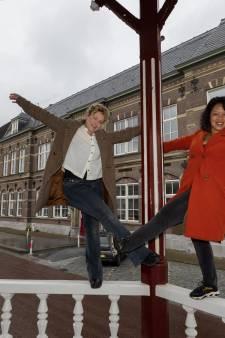 Theaterwandeling markeert nieuw begin culturele sector in Kampen