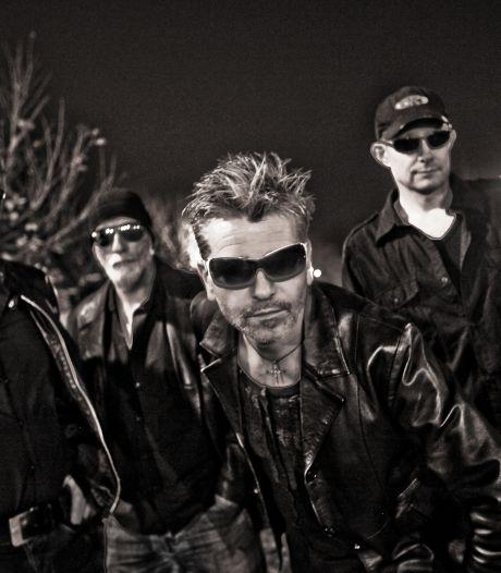 Tributeband U2PIA brengt voor laatste keer eerbetoon aan U2
