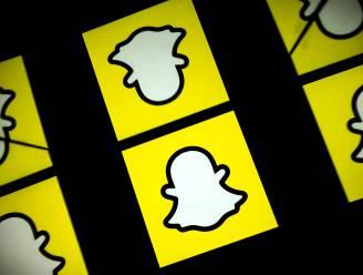 Ruim een vijfde meer gebruikers voor Snapchat