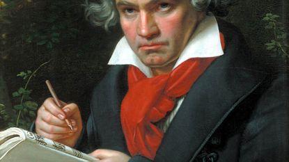 Artificiële intelligentie zal Beethovens onafgewerkte tiende symfonie vervolledigen