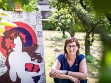Gouden K voor Karin Snijders die kunst nastreeft waar je vooral ook zelf blij van wordt