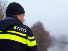 Lichaam vermiste 84-jarige man uit Sint-Oedenrode gevonden in Dommel