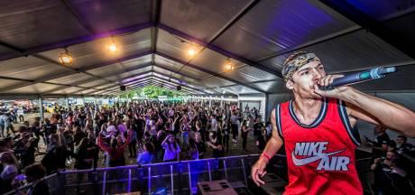 Alphens festival Lakeside slaat weer jaartje over