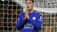 Football Talk. Dennis Praet weer wedstrijdfit - Jongste testronde Premier League brengt één besmetting aan het licht