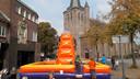 De Kinderboulevard in Schijndel.