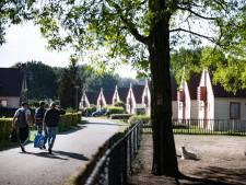 'Groene Heuvels betaalt tonnen te   weinig toeristentax'