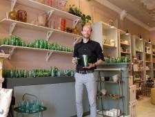 Duitse rugzakjes, Portugese potten of antieke kasten, bij deze Utrechtse woonwinkel vind je het allemaal