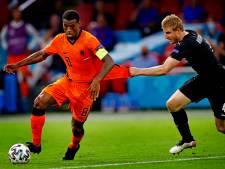 Wijnaldum vindt zichzelf geen actieleider: 'Er zijn gewoon veel mensen die luisteren omdat ik een voetballer ben'