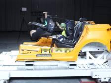 ANWB waarschuwt voor gevaarlijk autostoeltje: 'Gebruik het niet'
