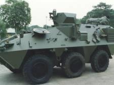 Rénovés à coups de millions, ces blindés de l'armée belge sont désormais... inutilisables