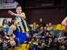 Dario Polman (27) uit Arnhem in All Star Team BENE-League
