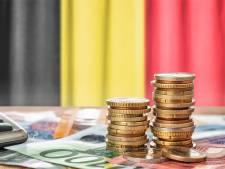 Les recettes fiscales récoltent les fruits de la reprise économique: 41 milliards en quatre mois