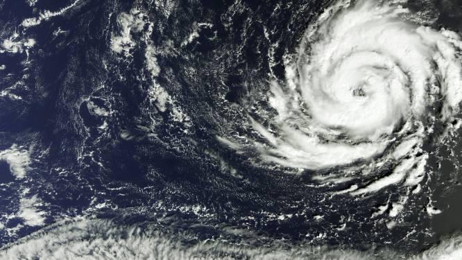 Ierland zet zich schrap voor orkaan Ophelia: mogelijk zwaarste storm sinds 1961