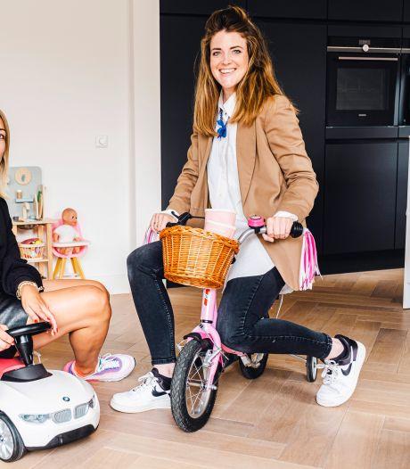 Deze moeders starten platform voor tweedehands baby- en kinderspullen: 'Gaan Nederland veroveren'