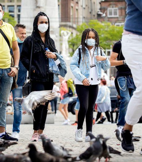Winkels in België weer geopend, maar wel onder strenge voorwaarden