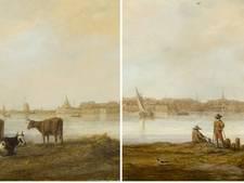 'Bijzonder dat we doormidden gezaagd schilderij van Cuyp nu kunnen zien zoals het ooit bedoeld was'