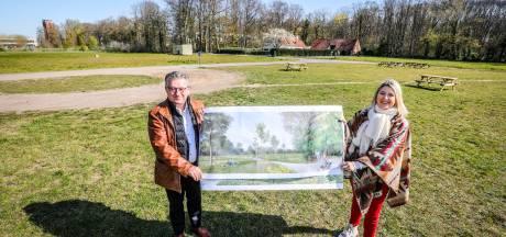 """Brugge investeert 700.000 euro in nieuw park met boomgaard, vlonderpad, picknickzone en fietspaden: """"Ook evenementen zijn mogelijk"""""""