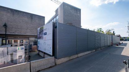 Klascontainers academies worden verkocht eens werkzaamheden zijn afgerond