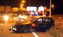 Dode bij ongeluk op de A2 bij Den Bosch.