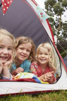Nieuwe generatie campingeigenaren laat gasten Netflixen in de voortent