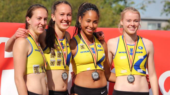 """Mooi deelnemersveld op Flanders Classics in Sint-Niklaas: """"Hordenwedstrijden bij de jeugd sterk bezet"""""""
