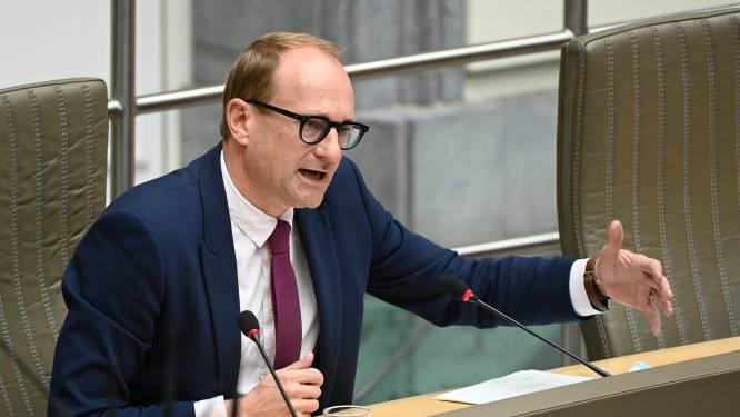 Les communes flamandes recevront 30 euros par enfant accueilli les 9 et 10 novembre