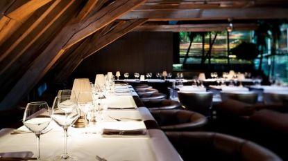 Bekende restaurants Belga Queen in Gent en Brussel in slechte papieren