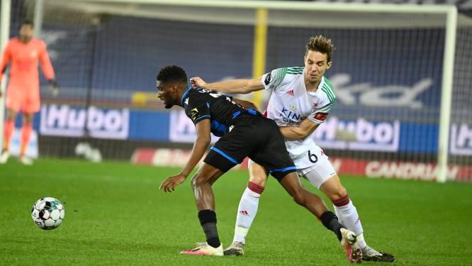 """David Hubert en OHL ontvangen maandagavond Antwerp FC: """"Niet vergeten onszelf te belonen"""""""