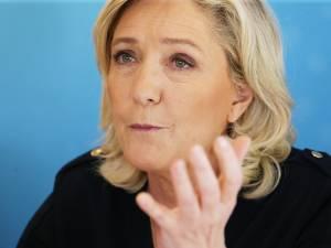 Revers inattendu pour l'extrême droite aux élections régionales en France