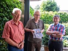 Van smidsknecht tot internationaal ondernemer: het leven van Nido-oprichter Herman Klein Velderman uit Holten in boekvorm