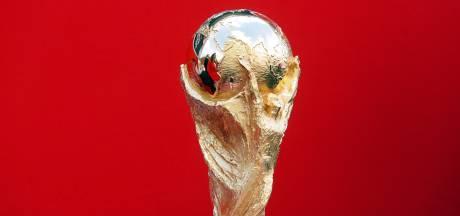 'FIFA ziet af van plan om WK uit te breiden naar 48 landen'